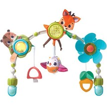 Tiny Love Musical Nature Stroll Stroller Toy, Into The Forest - $32.65