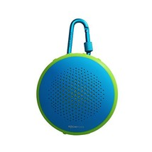 Boompods Fusion Bluetooth Outdoor Portable Speaker (Blue/Green) - (Blue/... - $118.83