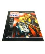 Art of Star Wars Galaxy Vol 2 Softcover Book Miller Zeck Golden Simonson... - $24.95