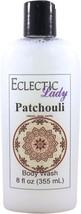 Patchouli Body Wash, 8 oz, SALE - $2.90