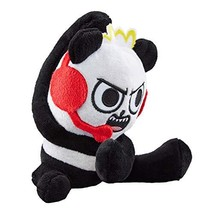 RYAN'S WORLD, Panda, Medium Plush - $11.13
