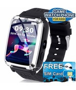 Kids Smart Watch Phone - Gizmos Toy Watch for Toddler Boys Girls/Two-Way... - $39.61