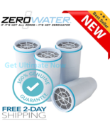 ZeroWater Replacement Filters (4 Pack) Replacement Filter - $74.99