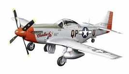 Tamiya 1/32 Aircraft Series No.22 US Army North American P51D Mustang Mo... - $119.23