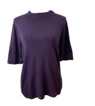 New Talbots Sweater Jumper Tunic Pullover Top Size L - $39.55