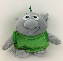 "Disney Store Frozen Rock Troll Reversible 10"" Plush Stuffed Toy - $13.32"
