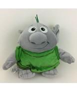 """Disney Store Frozen Rock Troll Reversible 10"""" Plush Stuffed Toy - $13.32"""