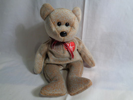 1999 Ty Beanie Baby Signature Bear Tush Tag Only  - $2.54
