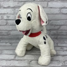 "Disney Store 101 Dalmations Spot DOG Puppy Plush 12"" inches - $12.35"
