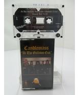 Candlemass At Il Gallows End (Cassetta) - £8.21 GBP
