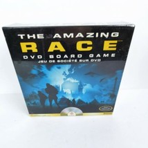 Amazing Race DVD Board Game Sealed New ❤️ - $29.99