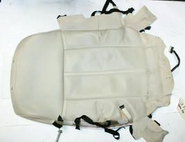 2006-2008 Bmw E66 750i 745 Front Right Passenger Upper Seat Cushion Cover J7332 - $97.99