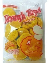 Rough Top Original cookies large X 3 Packs - $12.00