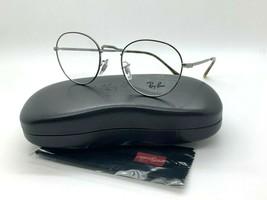 Ray-Ban ORX3582V 3034 TORTOISE/SILVER Eyeglasses Frames 49-20-140MM - $77.57