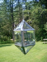 Lantern of Light Rainbow Water Prism - $42.00