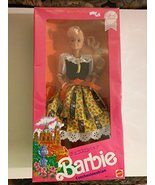 Czechoslovakian Barbie Dolls of the World - $60.89