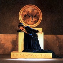 THE MEMORY OF TREES by Enya