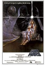 STAR WARS - CLASSIC MOVIE POSTERS - BRAND NEW - 24x36 INCHES - $25.00