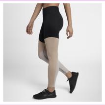 Nike Women's dry fit Colorblocked Leggings  - $33.66