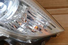 09-11 BMW E90 330i 335D 4dr Sedan Halogen Headlight Driver Left LH *TYC* image 4