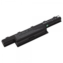 Replacement 6 Cell Li-ion Battery for Acer 31CR19/652 AS10D41 Aspire 4253 4333 5 - $63.60