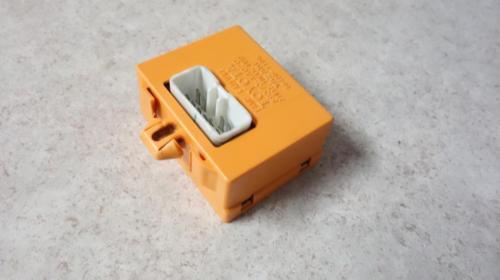 1999-2003 toyota solara sensor lamp failure orange 89373-aa020 feo image 2