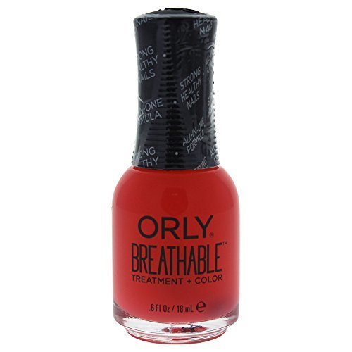 Orly Breathable Nail Color, Sweet Serenity, 0.6 Fluid Ounce - $9.89