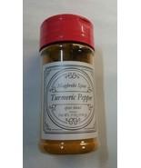Turmeric and Black Pepper Blend. Healthy Seasoning Mix 3 Oz - $8.66
