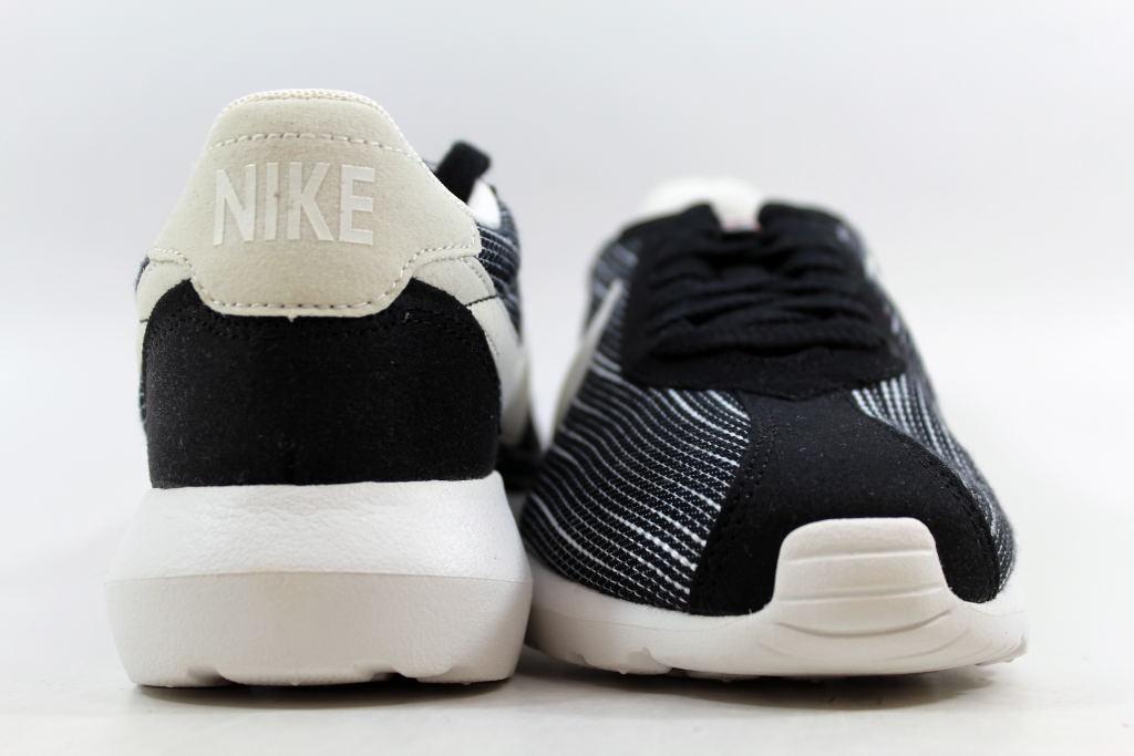 quality design 31085 046cf ... Nike Roshe LD-1000 Black Summit White-Team Orange 819843-005 Women s ...