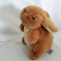 "Eden Stuffed Plush Peter Rabbit Doll Vintage Toy 7.5"" - $19.79"