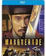 Masquerade [Blu-ray] (2012) - $14.95