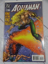Aquaman #52 (Feb 1999, DC) comic book Bagged and Boarded - C1307 - $1.99