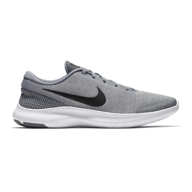 Nike Flex Experience RN 7 VII Run Grey Black White Men Running Shoes 908985-011