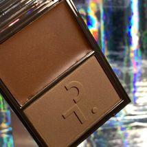 NIB Patrick Ta Major Headlines Double Take Creme Powder Blush Duo SHE'S So LA image 3