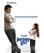 2004 JERSEY GIRL Ben Affleck Liv Tyler Kevin Smith Promo Movie Poster 13x20 - $7.99