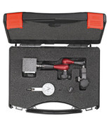 Fisso Strato XS-13 F + S2 8mm Gage Holder Arm & Switch Magnet + Case + Gage - $363.95
