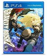 Gravity Rush 2 - PlayStation 4 [video game] - $14.67