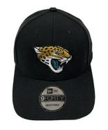 Jacksonville Jaguars New Era 9Forty Baseball Cap OSFM NWOT NFL Football - $17.82