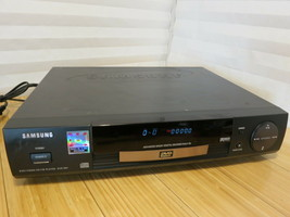 Samsung DVD-907 DVD Player Fully Tested Great Working - $23.01