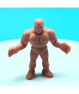 M.U.S.C.L.E. Mattel muscle men wrestling flesh action figure #55 Skyman ... - $9.85