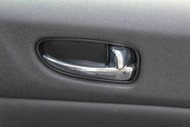 Interior Inner Door Handle Passenger Right Rear 2010 Nissan Maxima - $32.67