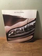 1997 Chevrolet Malibu LS Brochure - $10.88