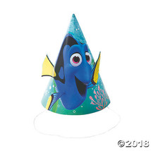 American Greetings Finding Dory Party Hats - €4,20 EUR