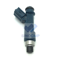OEM 23250-0P030 Fuel Injectors 23250-31010 Fits For 2005 Toyota Tundra 4... - $65.45