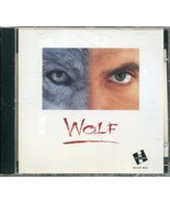 WOLF VINTAGE PC GAME 1994 Sanctuary Woods CD-ROM - NOS, FACTORY SEALED! - $35.63