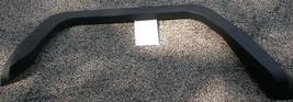 "RV Black Plastic Fender Skirt  Size: 46 1/2"" X  19 1/4"" #F010 UPC:710534... - $54.45"