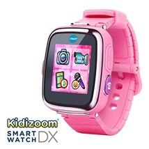 VTech Kidizoom Smartwatch DX, Pink (Pink) - $70.09