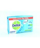 Dettol Cool Anti-Bacterial Bar Soap, 105g - $2.50