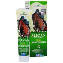 Alezan cream gel for joints 100 ml алезан крем гель для суставов free sh... - $26.00