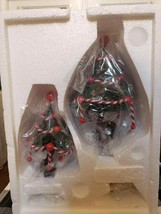 Dept 56 Peppermint Trees #5653011 - $14.85